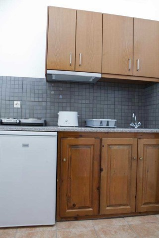 accommodation panorama studios kitchenette