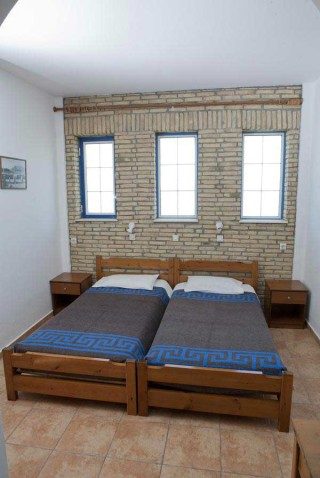 accommodation panorama studios traditional room