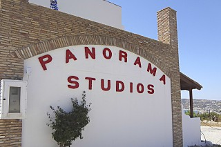 facilities panorama studios entrance