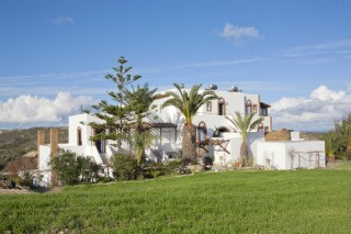 panorama studios in kefalos village